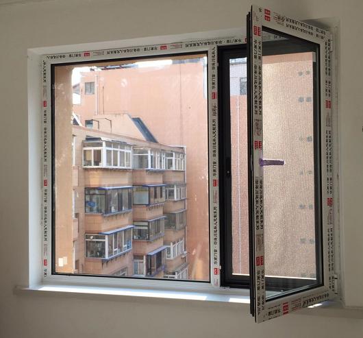 断桥铝门窗设计安装