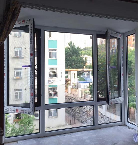 大连阳台飘窗安装