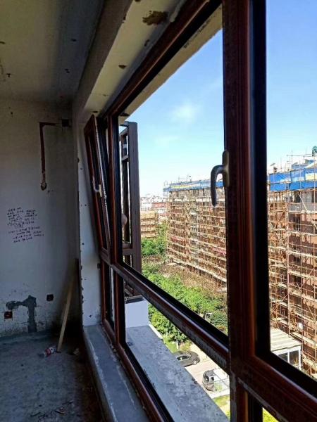 私人订制1005双断桥系列门窗