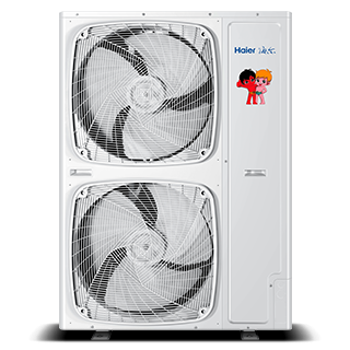 瓦房店中央空调安装